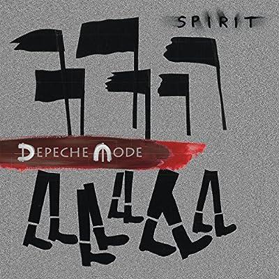 Spirit [Deluxe]
