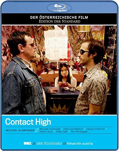 Contact High ( 2009 ) ( Contact High: The Good, the Bad and the Bag ) (Blu-Ray)