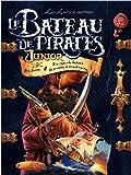 Le bateau de pirates Junior