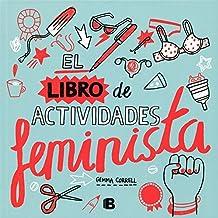 Libro De Actividades Feminista (NB VARIOS)