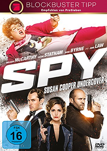 Spy - Susan Cooper Undercover (Motor Home Couch)