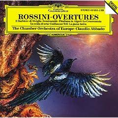 Rossini: William Tell - Overture