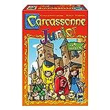 Hans im Glück Schmidt Spiele 48270 - Carcassonne Junior, Brettspiel
