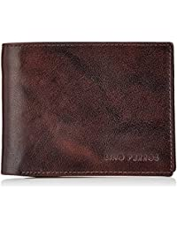 Lino Perros AW17 Men's Wallet (Brown)