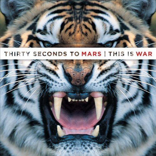 This Is War by 30 Seconds to Mars (2009-12-08)