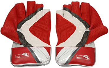 SS Match Wicket Keeping Gloves - Mens