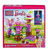 Mega Bloks 80258 - Barbie Märchenwald Baumhaus