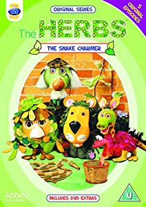 The Herbs - The Snake Charmer [DVD]