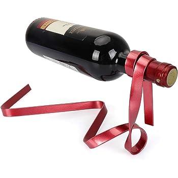 ludi vin porte bouteille equilibrium bois. Black Bedroom Furniture Sets. Home Design Ideas