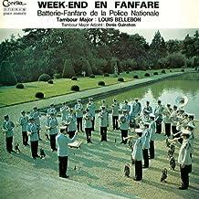Bugle Riff (feat. Louis Bellebon, Denis Quinchon)