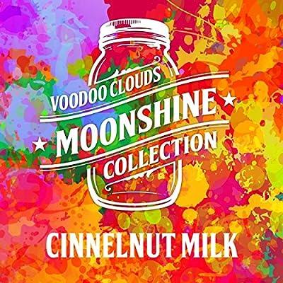 Voodoo Clouds Moonshine Cinnelnut Milk Aroma von Voodoo Clouds Moonshine