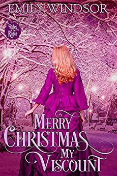 Merry Christmas, My Viscount (Rules of the Rogue Book 1.5) (English Edition)