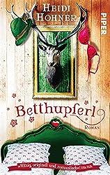 Betthupferl: Roman (Fraueninsel-Reihe 2)