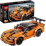 LEGO Technic - Chevrolet Corvette ZR1 - 42093 - Jeu de construction