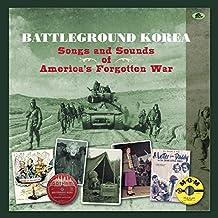 Battleground Korea: Songs & Sounds America