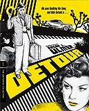 Locandina Criterion Collection: Detour [Edizione: Stati Uniti]