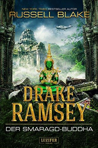 Gold Tarnung (DER SMARAGD-BUDDHA (Drake Ramsey 2): Thriller, Abenteuer)