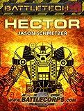 BattleTech: Hector (English Edition)