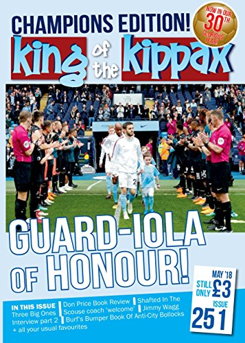 King of the Kippax Issue 251: Champions Edition