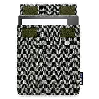 Adore June Amazon Kindle Oasis 2017Case [Business] Series Case with Signature Cover for Oasis 9Gen 2017Case Sleeve