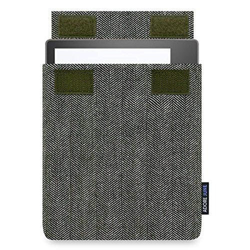 Adore June Amazon Kindle Oasis 2017 Hülle [Serie Business] Hochwertige Tasche aus charakteristischem Material für Kindle Oasis 9 Gen 2017 Case Sleeve
