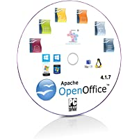 Apache Open Office Professional Suite