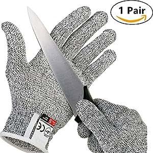 Schnittschutzhandschuhe lebensmittelqualitat level 5 for Schnittschutzhandschuhe küche