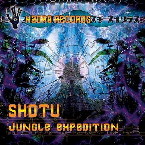 Hadra Prod (H'ART) Jungle Expedition
