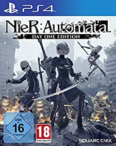 NieR Automata - Day One Edition - [Playstation 4]