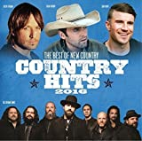 Country Hits 2016 [Import USA]