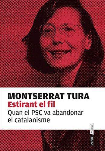 Estirant El Fil (Pòrtic Visions) por Montserrat Tura