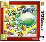 Yoshi's New Island - Nintendo Selects [Importación Italiana]