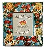 Gnomys Diaries Angel De Octubre Marco
