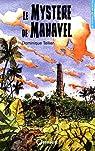 Le mystère de Mahavel par Tellier