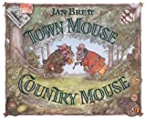 Town Mouse, Country Mouse by J Brett (2003-12-05)