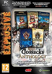 Explosive : Cossacks
