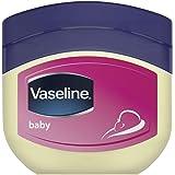 Vaseline Baby Jel Krem 100 ml 1 Paket (1 x 100 ml)