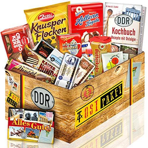 �ssigkeiten | Liebesperlen, Kalter Hund, Halloren Kugeln, Butterkeks Wittenberger, Keks Wikana... ()
