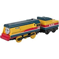 Thomas & Friends Track Master, Motorized Rebecca Train Engine