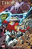 THOR MIGHTY AVENGERS
