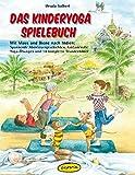 Das Kinderyoga-Spielebuch (Amazon.de)