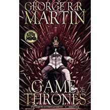 George R.R. Martin's A Game Of Thrones #14