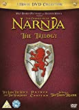 The Chronicles of Narnia Trilogy [DVD] [2005]