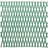 CELOSIA PVC VERDE Medidas: 2x1(Alt) m.