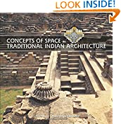 #3: Concepts of Space in Traditional Indian Architecture