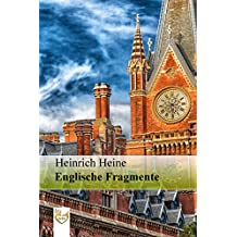 Englische Fragmente (German Edition)