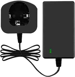 Chargeur compatible batterie glissiere BOSCH 14.4V 18V Li