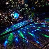 Smart Solar Carnival Spotlight (Active Solar Lighting)