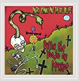 Songtexte von Angry Johnny and The Killbillies - Puttin the Voodoo on Monroe