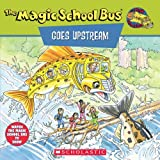 It's time for the Walker Elementary Annual Fish-fry and Ms. Frizzle's class is planning to bring salmon, but there seems to be no salmon left in the sea. Where did they all go and why? In order to fish for answers, Ms. Frizzle turns the bus into a...